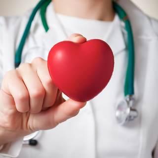 نسب الوفيات بامراض القلب في الدول العربية