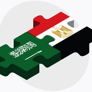 المملكة العربية السعودية ومصر