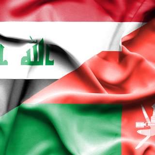 العراق وعُمان