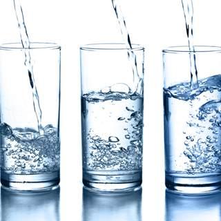 شرب كمية السوائل اللازمة