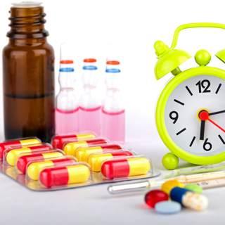 العلاجات الدوائية