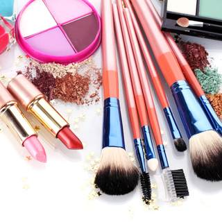 منتجات التجميل