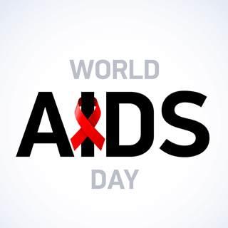 1988 - الذكرى الأولى لليوم العالمي للإيدز