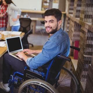 الإعاقة في الدول العربية