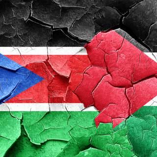السودان وفلسطين
