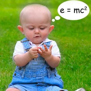 يملك الأطفال خلايا مخ أكثر