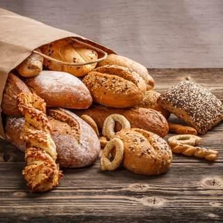 اختر الخبز الأفضل