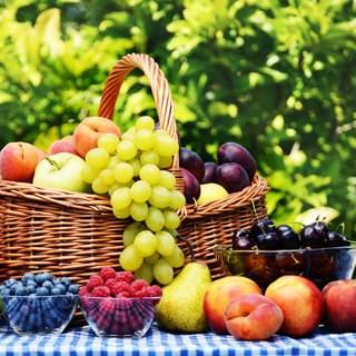 ماذا عن الفاكهة؟