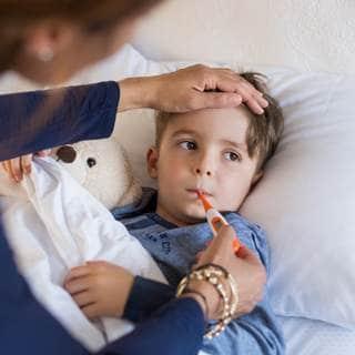 تقديم الرعاية اللازمة لطفلك