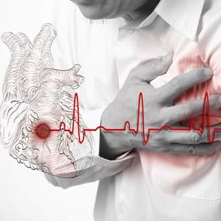 تقي من أمراض القلب