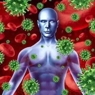 مضادة للبكتيريا والفطريات