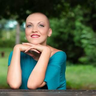 السرطان والقشطة