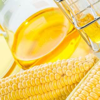 شراب الذرة الغني بالفركتوز