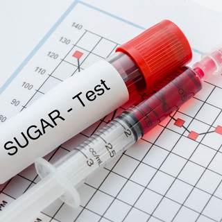الكشف عن السكري من النوع الثاني
