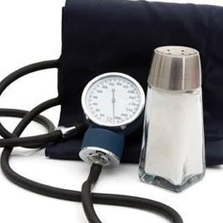 الملح وارتفاع ضغط الدم