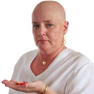 الفيتامينات والسرطان