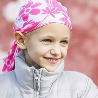 كيف يمكن دعم طفل مصاب بالسرطان؟