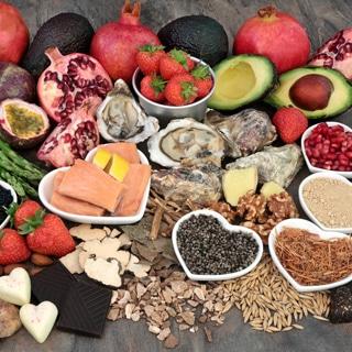 أغذية صحية تثير شهوتك الجنسية