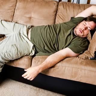 نوم أكثر يعني وزنا أقل