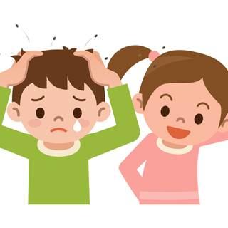 من معرض للإصابة بقمل الرأس؟