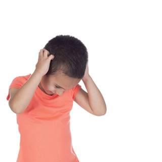 أعراض قمل الرأس