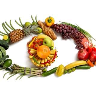 أطعمة مفيدة لعينيك