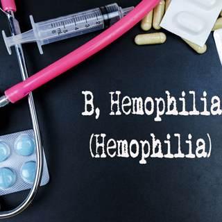 أنواع الهيموفيليا