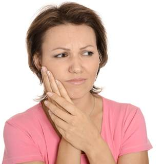 أمراض الأسنان