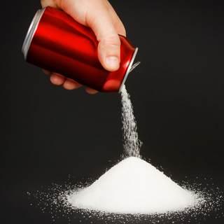 أطعمة تحتوي على سكر
