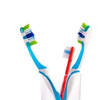 فرشاة أسنان جيدة