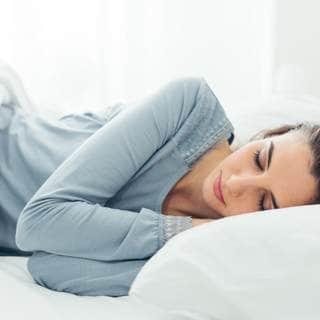 خذي قسطا كافيا من النوم