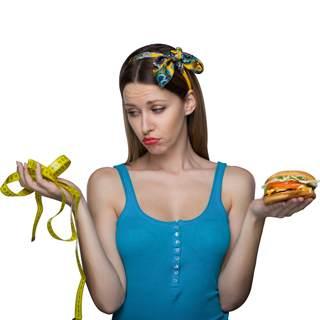 امور مدهشة تمنعك من فقدان الوزن