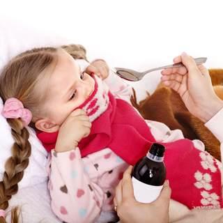 كيفية اعطاء الدواء لطفلك
