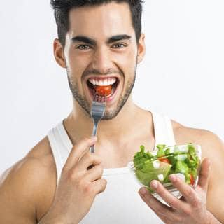 اتبع نظام غذائي صحي