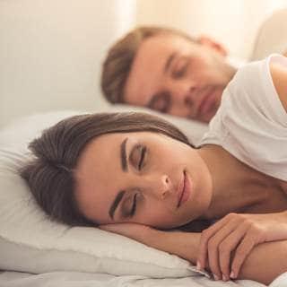 اعط النوم أولوية