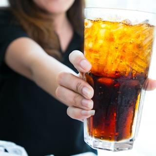 مشروبات سكرية
