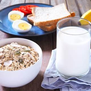 أطعمة تحتوي على مادة التريبتوفان