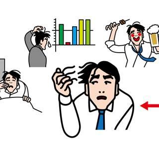 ما هي أسباب تساقط الشعر؟