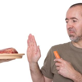 أضرار اللحوم