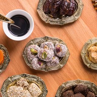 حلويات صحية للعيد