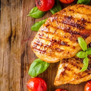الفوائد الصحية للدجاج