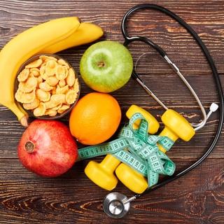 اتباع نمط حياة صحي