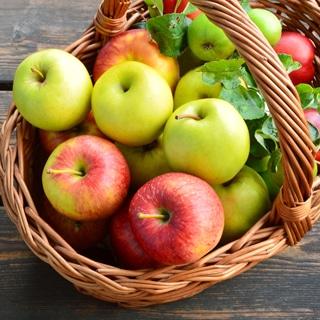 6 فوائد صحية للتفاح
