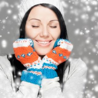 مشاكل الجلد الشائعة في الشتاء
