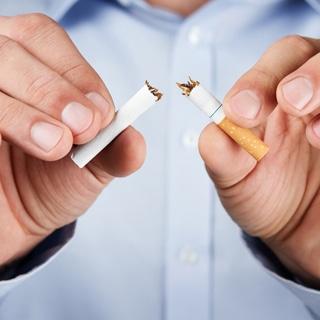 توقف عن التدخين في الحال