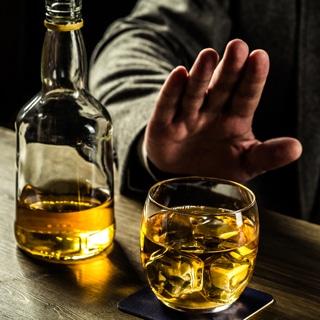 تجنب الكحول