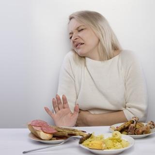 اطعمة تضر جهازك الهضمي