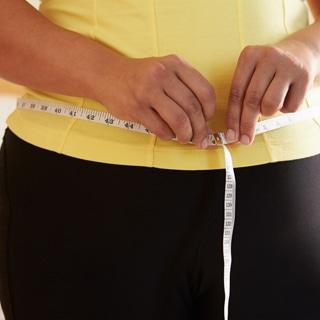 زيادة  أو خسارة وزن