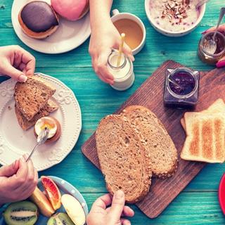 لا تتناول وجبة الافطار