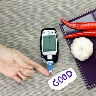 موازنة السكر في الدم